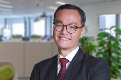 Jonathan Lee, Director, Corporate Secretarial