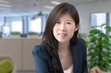Josephine Hong, CA, CVA, Director, Corporate Advisory