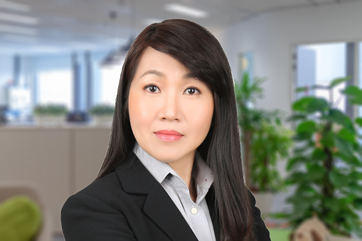 Evelyn Lim, Executive Director, Tax Advisory