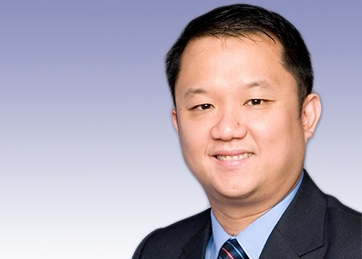 Roger Loo, Executive Director, Management Consulting