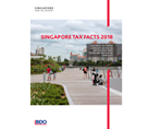 SINGAPORE TAX FACTS 2018