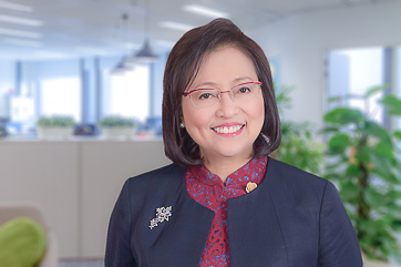 Wu Soo Mee, Executive Director, People Tax Advisory