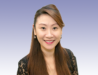 Kylie Luo, Executive Director, Private Client Services