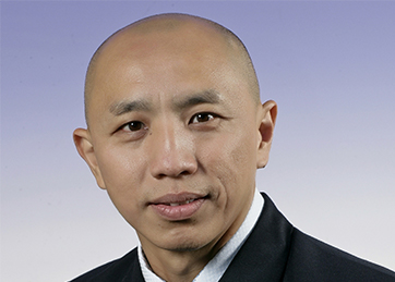 Koh Chin Beng, Partner, Risk Advisory Services