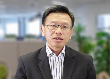 Willy Leow, Partner, Head of Risk Advisory Services